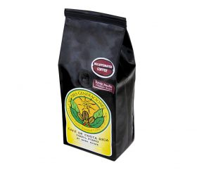 Costa Rican Coffee Decaffeinated
