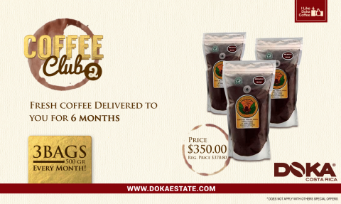 doka coffee club 2