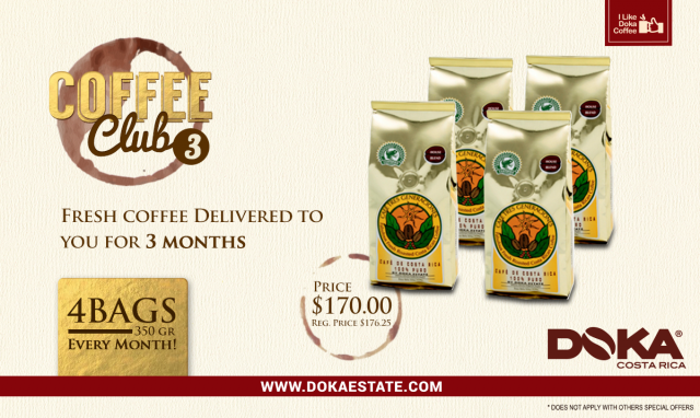 doka coffee club 3