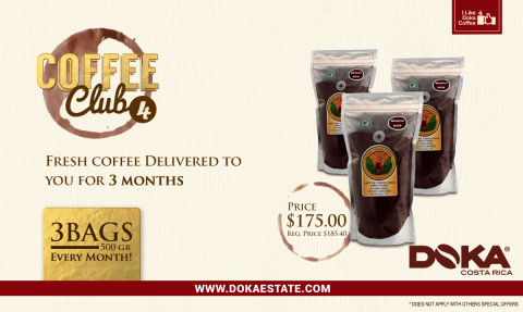 Doka coffee club 4