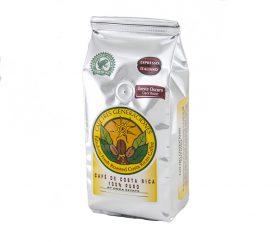 Costa Rican Coffee Espresso