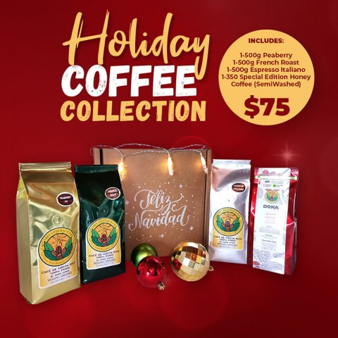 Holiday Coffee Collection